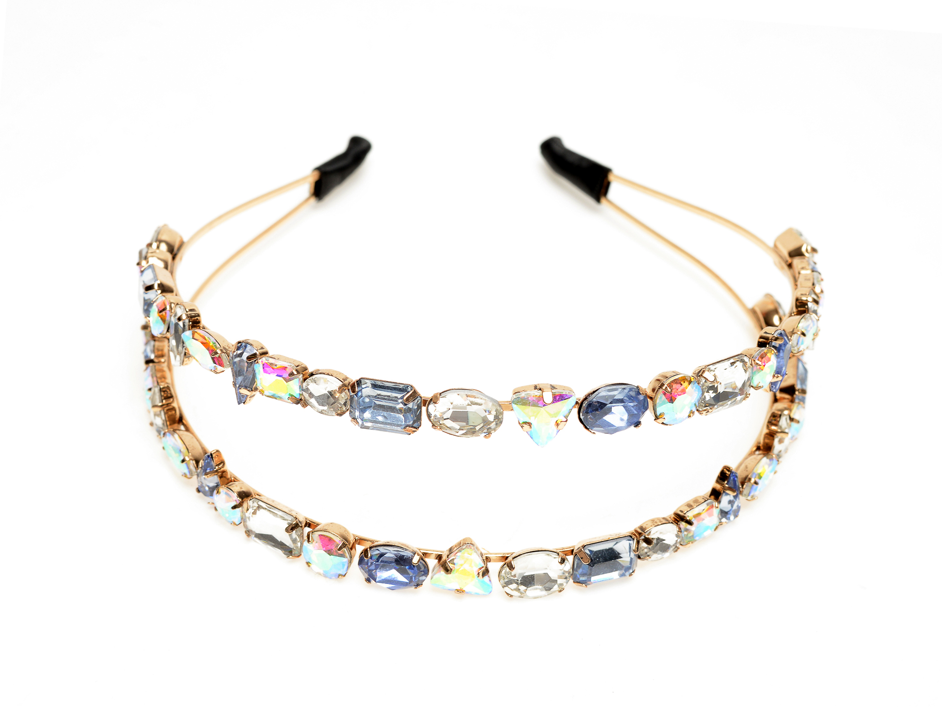 Accesoriu par ALDO multicolor, Enchanted450, din metal imagine