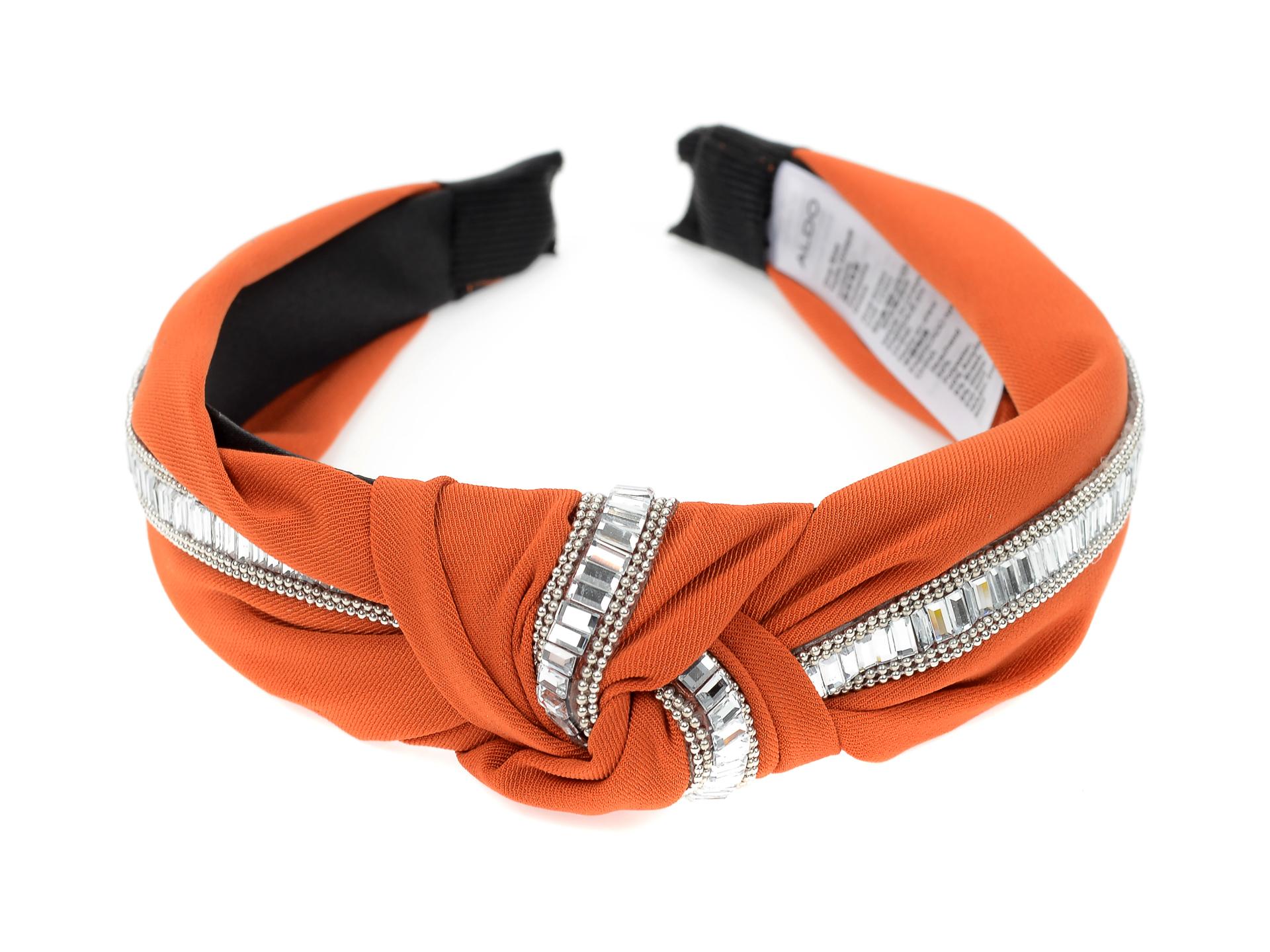 Accesoriu par ALDO portocaliu, Pantglas221, din material textil imagine