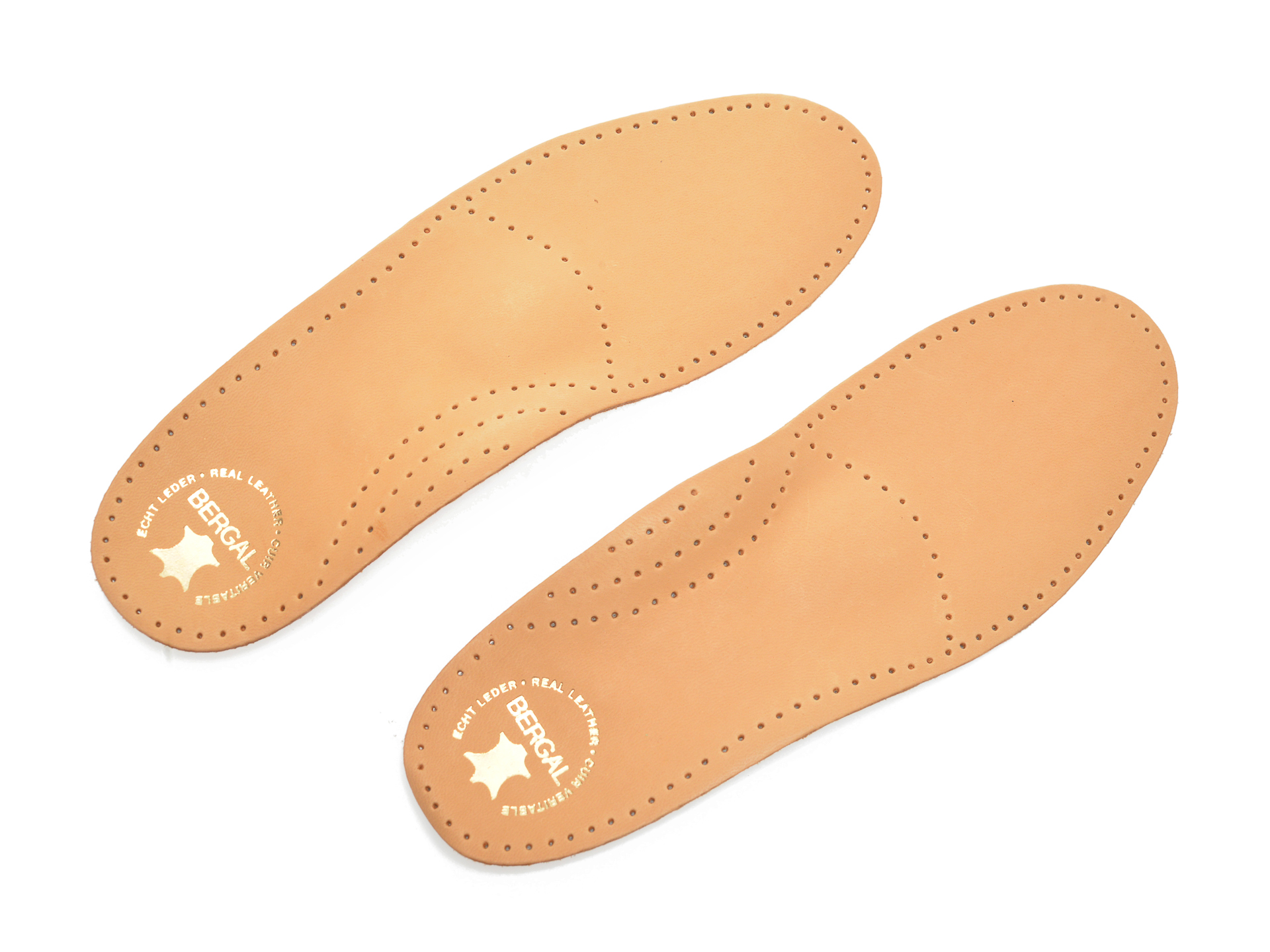 Brant exclusive footbed dama, Solitaire