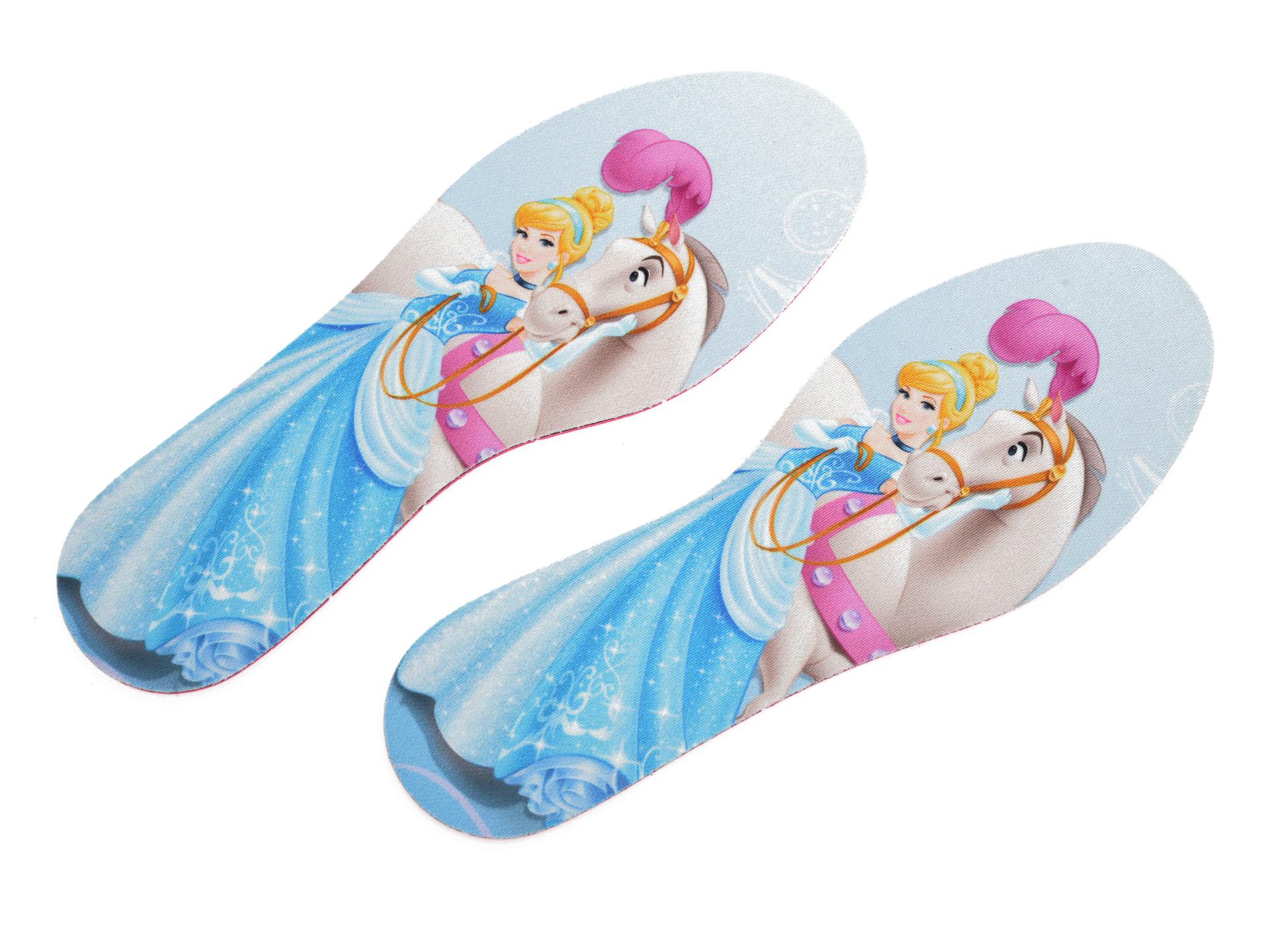 Brant latex Disney Pricess fetita imagine