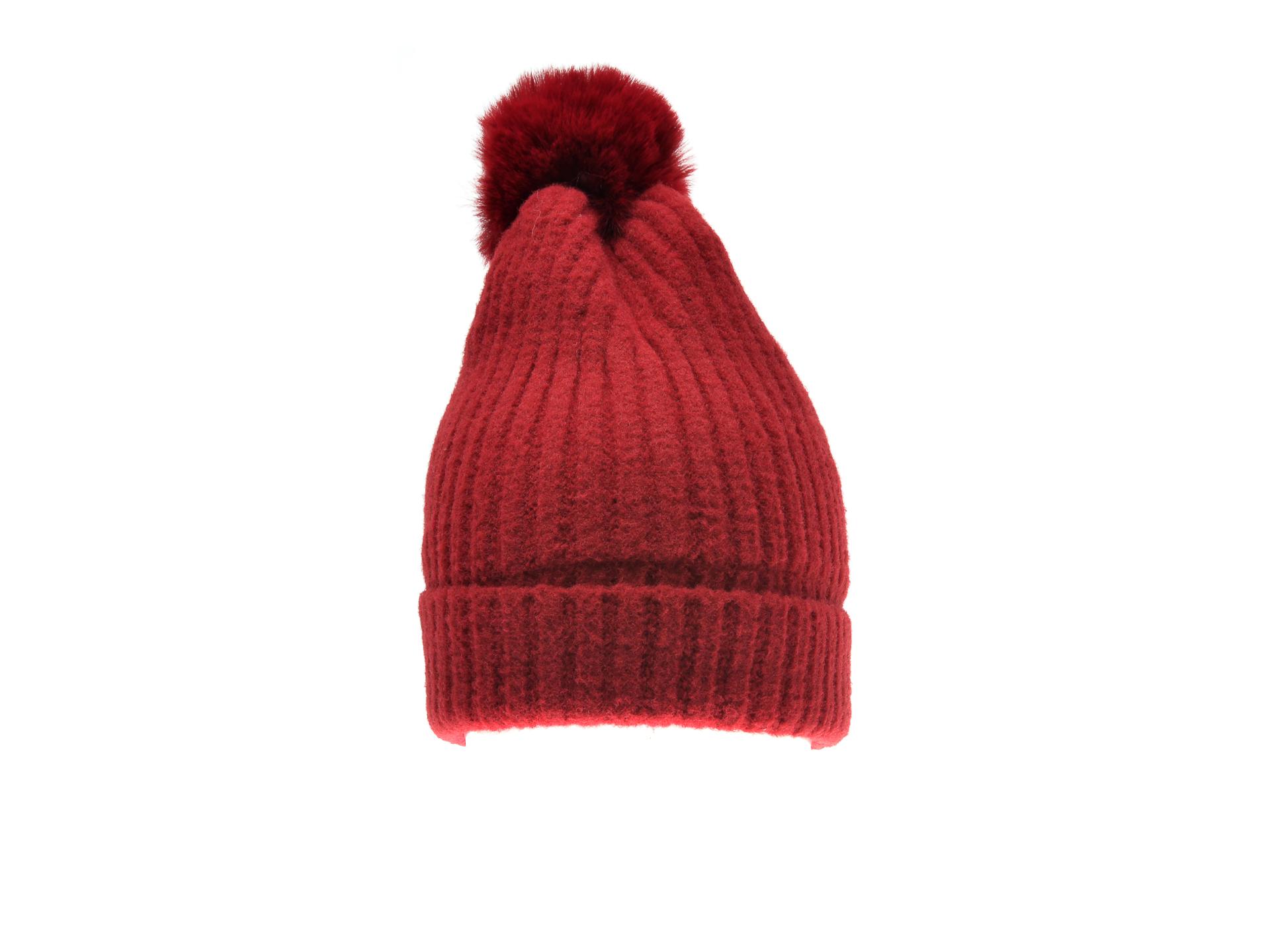 Caciula GRYXX rosie, 500, din material textil imagine otter.ro 2021