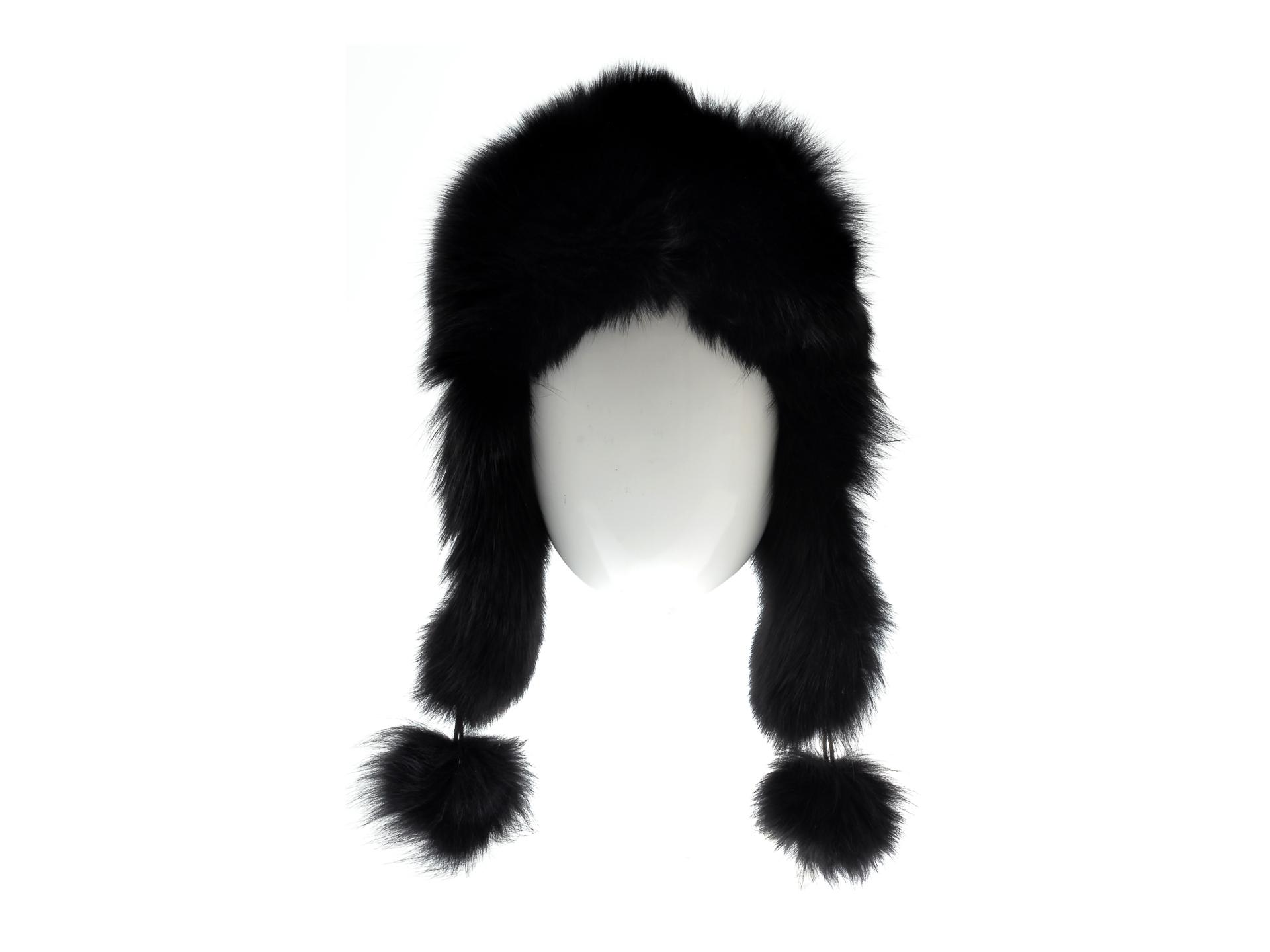 Caciula KLOP neagra, ZIMUSKA, din piele naturala imagine otter.ro 2021