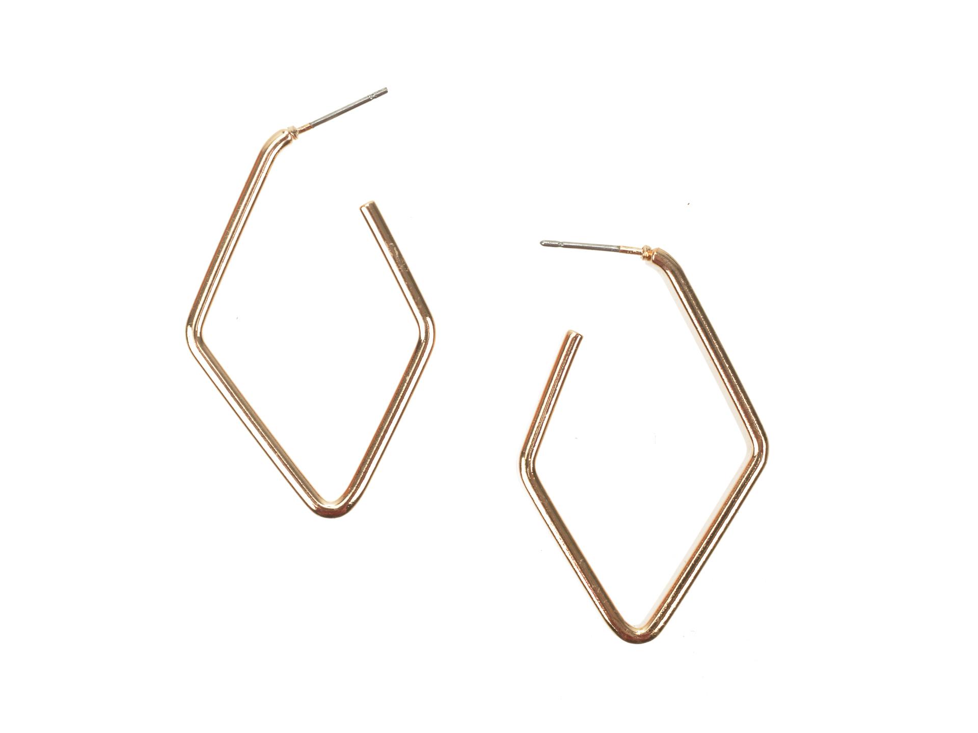 Cercei ALDO aurii, Bewdley710, din metal imagine otter.ro