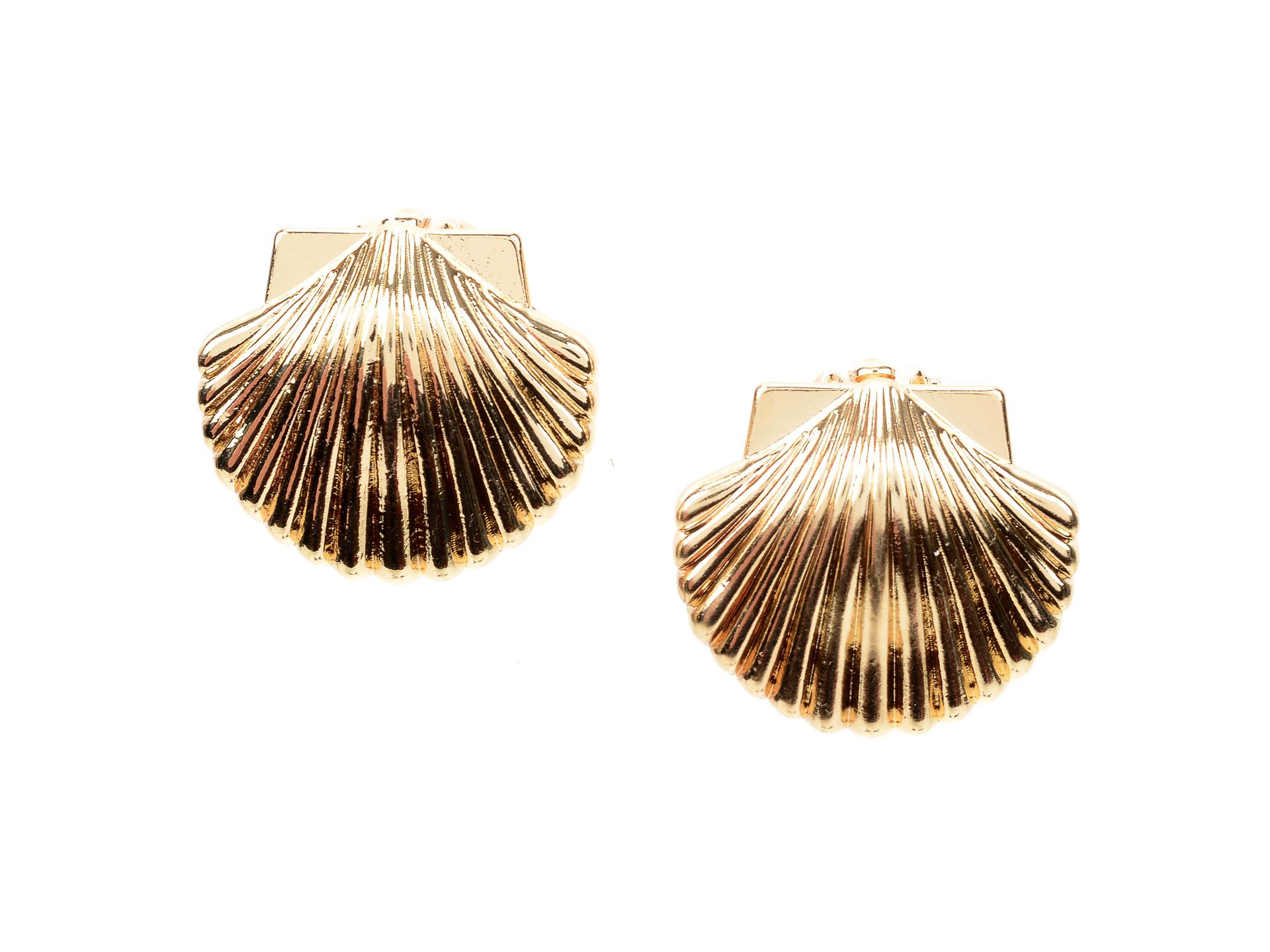 Cercei ALDO aurii, Hilidia710, din metal imagine