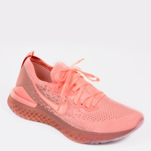 Pantofi sport NIKE roz, Bq8927, din material textil - ik9t10111dkbq89279 diagonala simpla fundal gri - Pantofi sport NIKE roz, Bq8927, din material textil