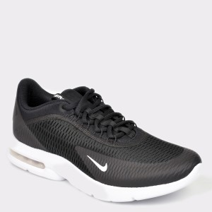 Pantofi NIKE negri, Pantof Barbat, din combinatii div.