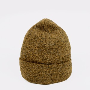 Caciula ALDO galbena, Halelia701, din material textil