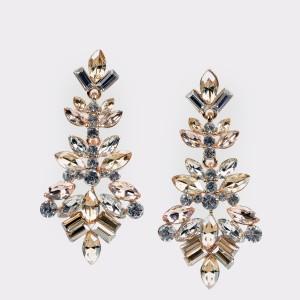 Cercei ALDO aurii, Lapetina741, din metal
