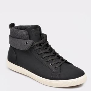 Pantofi sport ALDO negri Umirethien din piele ecologica