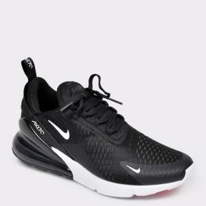 Pantofi sport NIKE negri, AH8050, din material textil