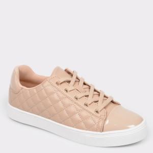 Pantofi sport ALDO roz, Groeria680, din piele ecologica