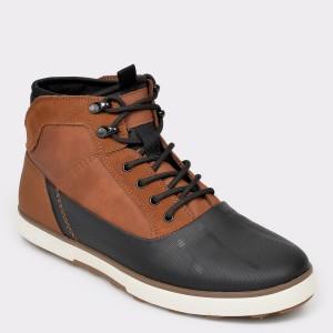 Pantofi sport ALDO maro, Manzini2209, din piele naturala