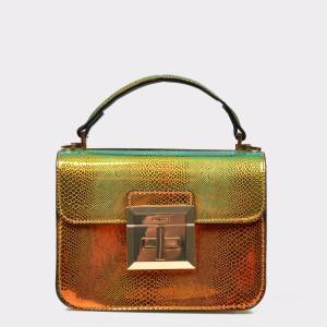 Poseta ALDO multicolora, Chiadda960 , din piele ecologica