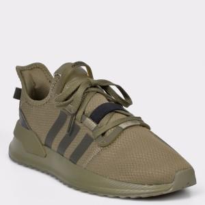 Pantofi Sport Adidas Kaki, Ee4466, Din Material Textil