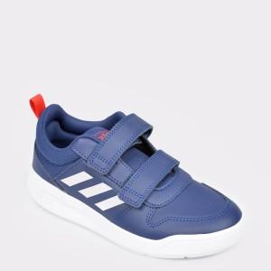 Pantofi sport ADIDAS bleumarin, Pantof EF1095, din piele ecologica