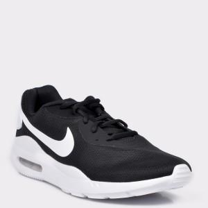 Pantofi sport NIKE negri AQ2235 din material textil