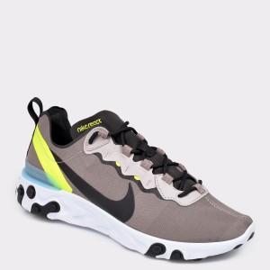 Pantofi sport NIKE maro BQ6166 din material textil