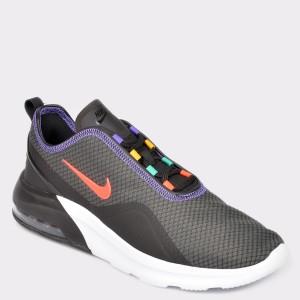 Pantofi sport NIKE negri Ao0266 din material textil