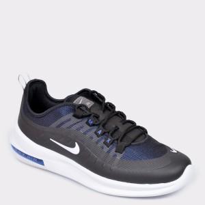 Pantofi sport NIKE negri 539 din material textil