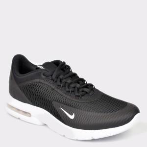 Pantofi sport NIKE negri 389 din material textil