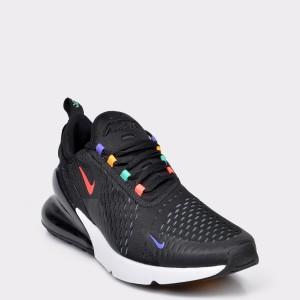 Pantofi sport NIKE negri AH8050 din material textil