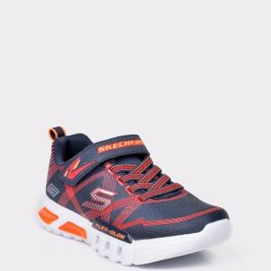 Pantofi sport SKECHERS bleumarin, 90542L, din material textil
