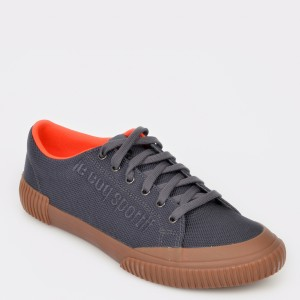 Pantofi sport LE COQ SPORTIF negri, 1910538, din material textil