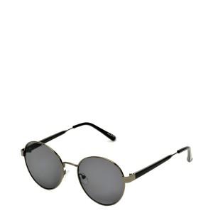 Ochelari de soare ALDO gri, Parade021, din PVC