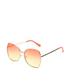 Ochelari de soare ALDO portocalii, Inornata830, din PVC