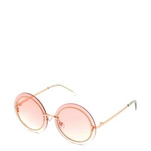 Ochelari de soare ALDO roz, Kalara653, din PVC