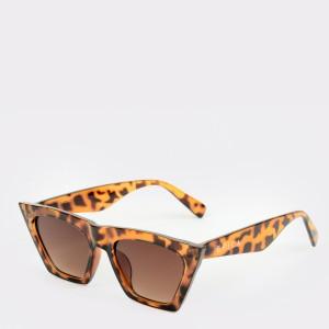 Ochelari de soare EPICA maro, 328337, din PVC