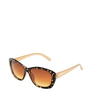 Ochelari de soare EPICA maro, 488658, din PVC
