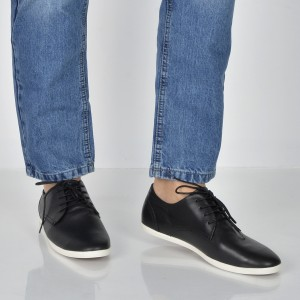 Pantofi Aldo Negri, Legalecien, Din Piele Naturala