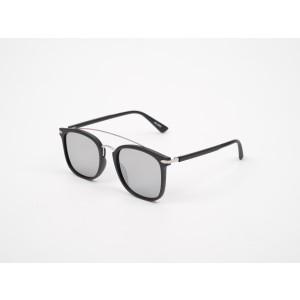 Ochelari de soare ALDO negri, Garowen, diin PVC