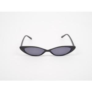 Ochelari de soare negri, ALDO, Edalelia, din PVC