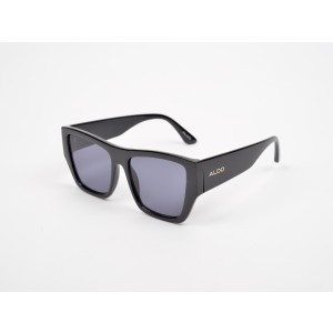 Ochelari de soare negri, ALDO, Nireria, din PVC