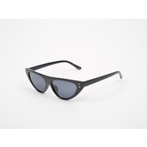 Ochelari de soare negri, ALDO, Qucia, din PVC