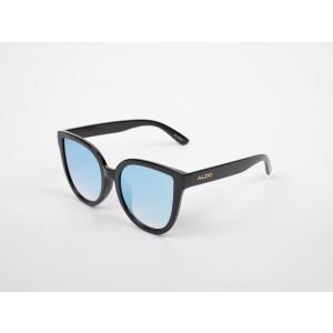 Ochelari de soare ALDO negri, Troreclya, din PVC