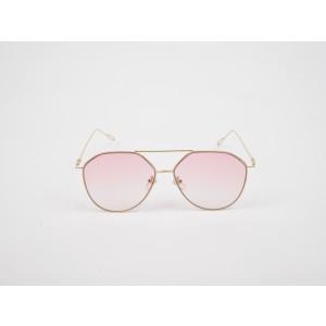 Ochelari de soare roz, ALDO, Firien, din PVC