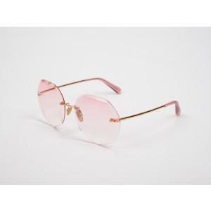 Ochelari de soare roz, ALDO, Grilarien, din PVC