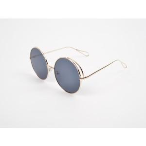 Ochelari de soare negri, ALDO, Galaolla, din PVC