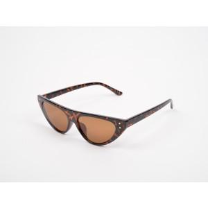 Ochelari de soare maro, ALDO, Qucia, din PVC