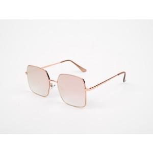 Ochelari de soare galbeni , ALDO, Crunia, din PVC