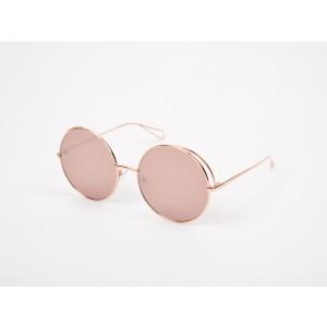 Ochelari de soare roz, ALDO, Galaolla, din PVC