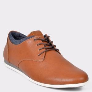 Pantofi ALDO maro, Aauwen-R, din PVC