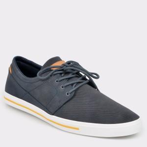 Pantofi Aldo Bleumarin, Adaon, Din Piele Ecologica