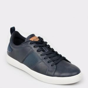 Pantofi sport ALDO bleumarin, Olardon, din piele ecologica