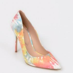 Pantofi ALDO multicolori STESSY din piele ecologica