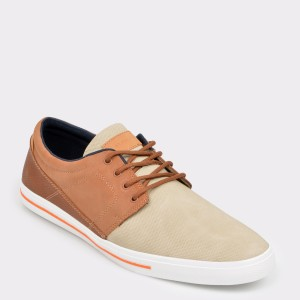 Pantofi ALDO nude, Adaon, din piele ecologica