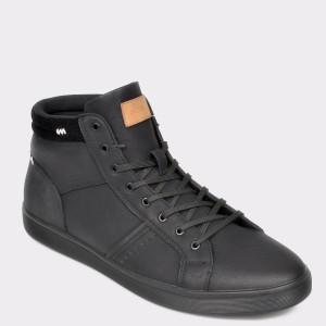 Pantofi ALDO negri Nalewen din piele ecologica